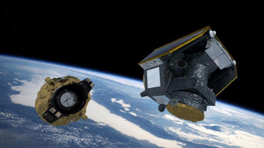 Educación organiza la primera competición regional CanSat de la Agencia Espacial Europea