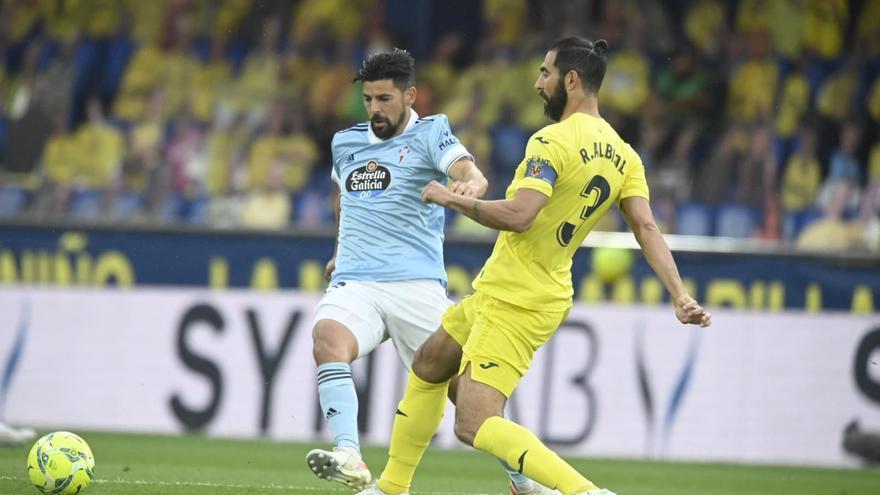 """Raúl Albiol: """"Creo que hubiera sido mejor jugar sin árbitro"""""""