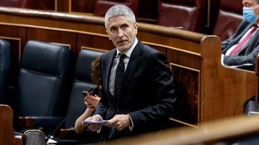 """La Unión de Oficiales de la Guardia Civil critica el """"circo"""" de la política"""