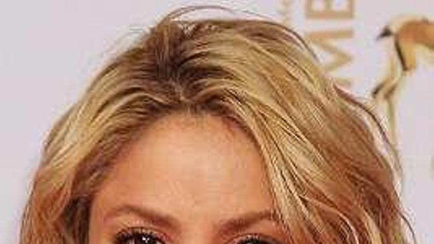 El abogado de Shakira ve 'mala fe' contra su clienta