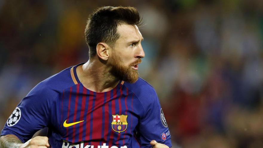 """Panamá investiga a Messi por """"operaciones sospechosas"""""""