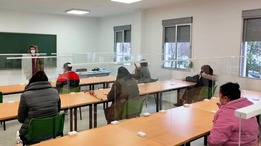 El ayuntamiento de Monesterio perfila un plan de formación municipal para el próximo año