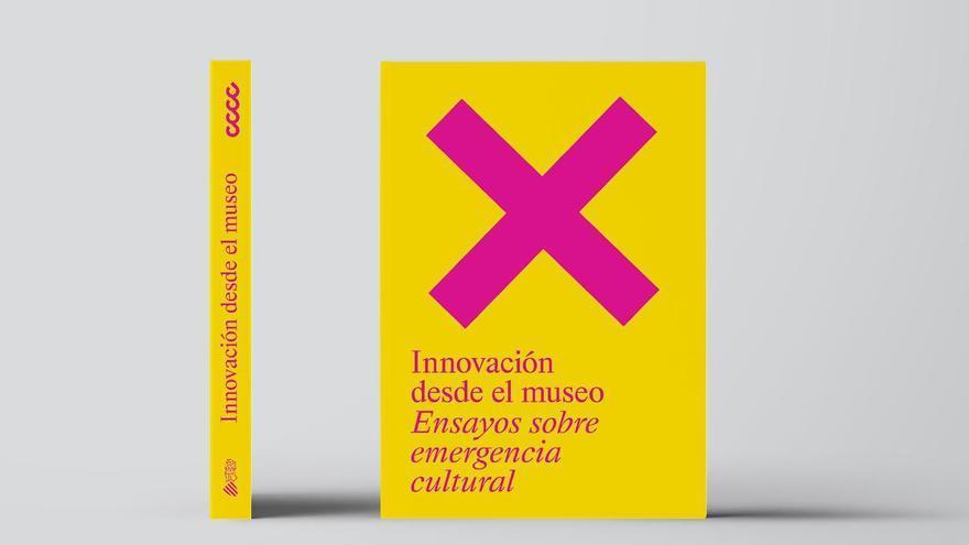 El Centro del Carmen lanza un libro sobre innovación en los museos