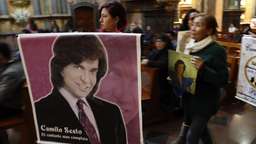 Netflix, Joker o Camilo Sesto, nombres de bebés en Perú