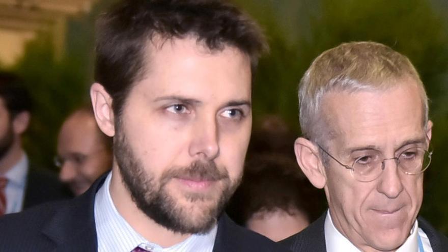 Brian Deese, defensor del Acuerdo de París, nuevo asesor económico de Biden