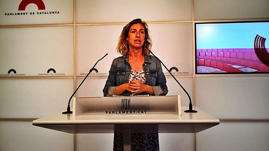 Junts reclama a Aragonès que no es deixi «tutelar» per Oriol Junqueras