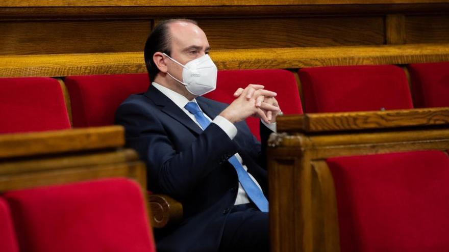 Investigan al número dos del PP catalán por una presunta agresión sexual