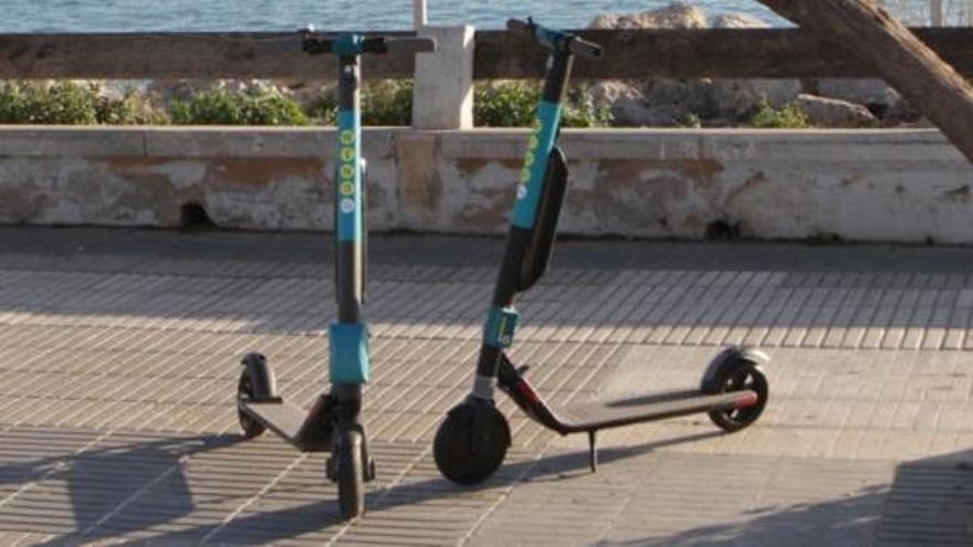 Palma vertreibt deutschen Elektroroller-Anbieter Wind