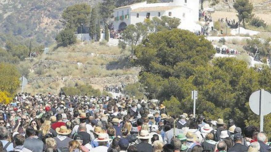 Castelló suspende la Magdalena 2021