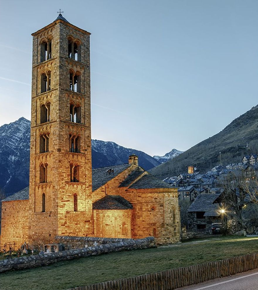 Patrimoni Mundial a prop de casa