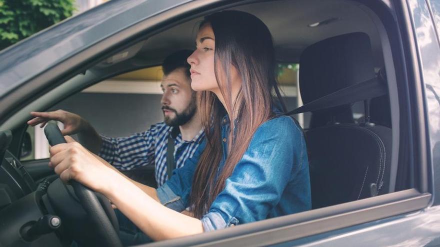 Así será el nuevo examen de conducir a partir del 15 de septiembre