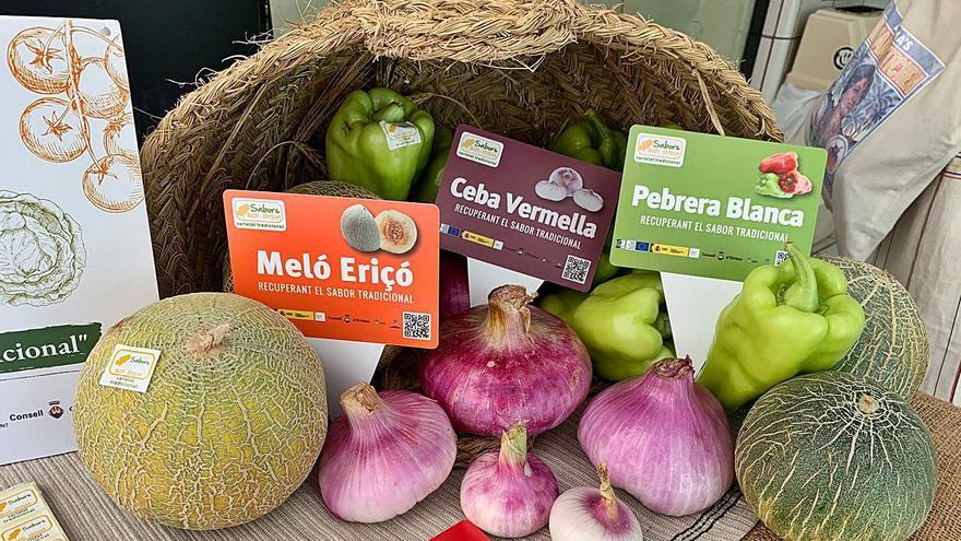 Nueva iniciativa para promocionar los productos de la tierra de Ibiza y Formentera