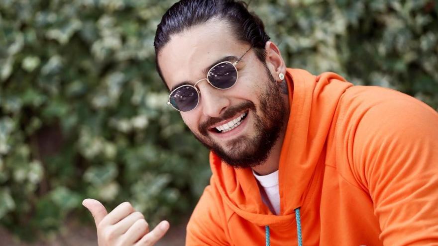 Maluma se llama Juan Luis y otros nombres reales de cantantes que no conocías
