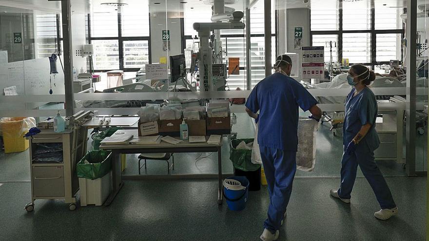 Fallecen 4 ancianos con covid y Baleares suma 450 contagios
