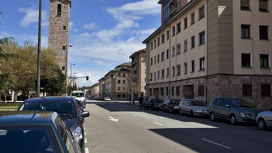 Oviedo presentará un proyecto a Bruselas para rehabilitar más de 2.000 viviendas