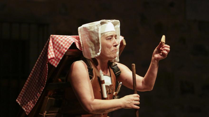 El festival de teatro clásico regresa a junio y presenta sus montajes
