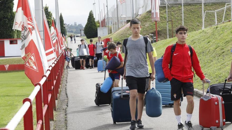"""Los galardones """"Quini"""" premian a la Escuela de Fútbol de Mareo y a Juan Mata"""