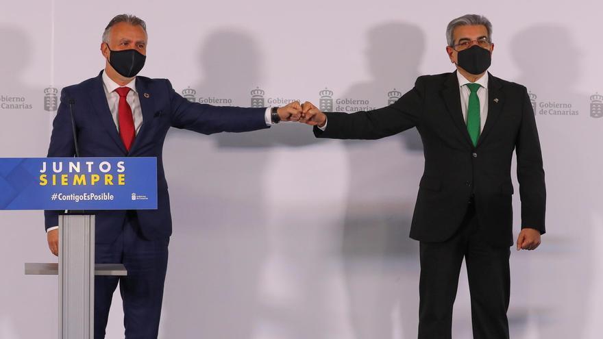400 millones en ayudas y moratoria fiscal para rescatar a las empresas isleñas