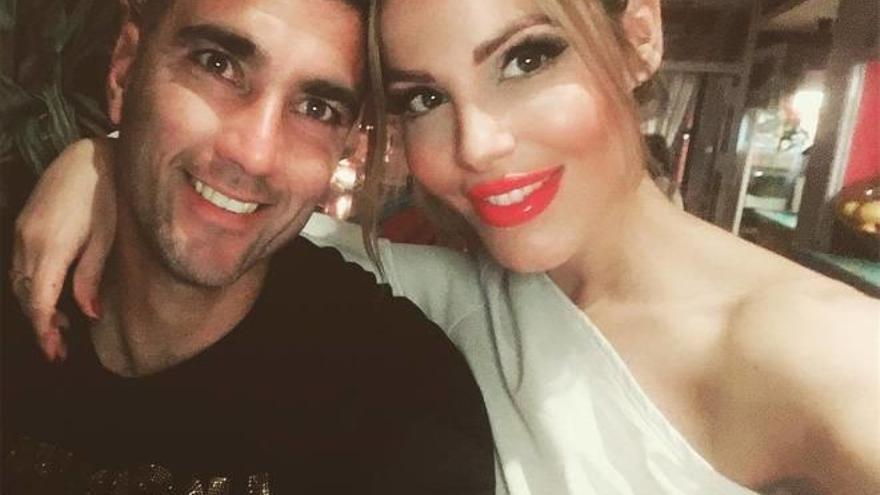 Suplantan la identidad de la viuda de José Antonio Reyes para pedir dinero