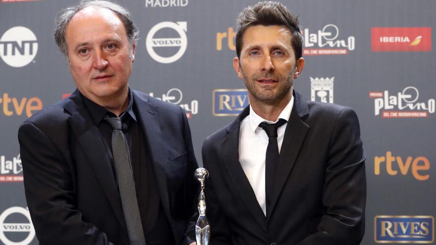 'Psiconautas', Premio Platino Mejor película de animación