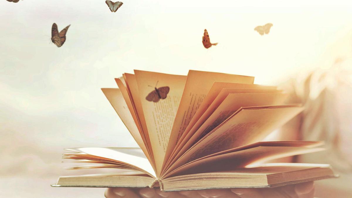 Amor i poesia cada dia!
