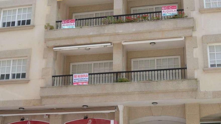Pontevedra oferta un centenar de pisos turísticos ante la aprobación del decreto que los regula