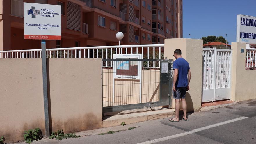 Estos son los consultorios que abren este verano en los municipios de costa de Castellón