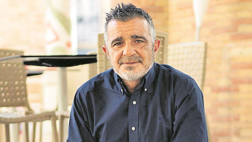 """Rafael Toledo: """"Con un 40 % de vacunados podemos recuperar normalidad"""""""