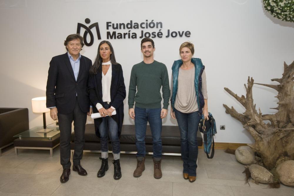 Javier Fernández en A Coruña con Revolution on Ice