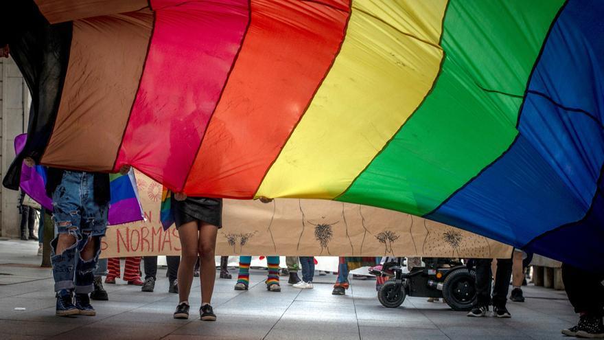 Vivir con miedo: las agresiones homófobas se duplican en un año en Extremadura