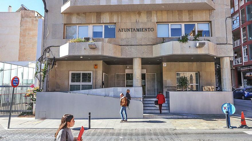Torrevieja dejará sus deudas con los bancos a cero con una liquidación final de 12 millones