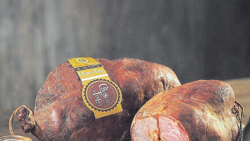 "Chosco de Tineo IGP, un manjar ""made in Asturias"""
