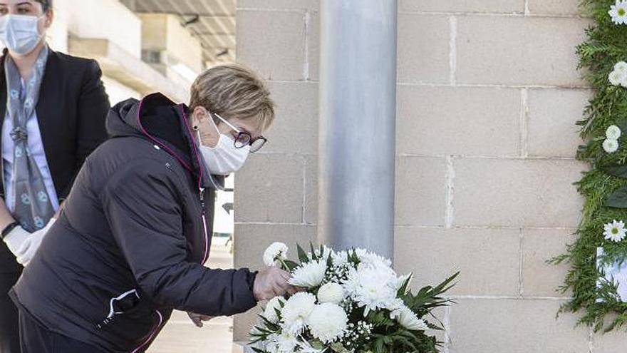 Grupo Albia rinde homenaje en sus centros a los fallecidos en el Día de Todos los Santos