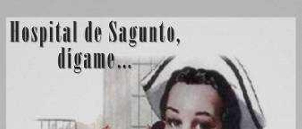 Las críticas por «sexismo» obligan al hospital de Sagunt a retirar un cartel