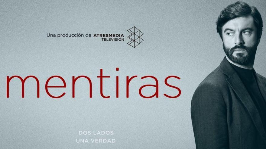 'Mentiras', serie original de Atresmedia, se estrenará primero en Atresplayer