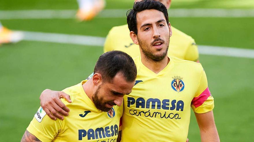 El Villarreal puede con el Valencia gracias al 'golazo del morbo' anotado por Parejo