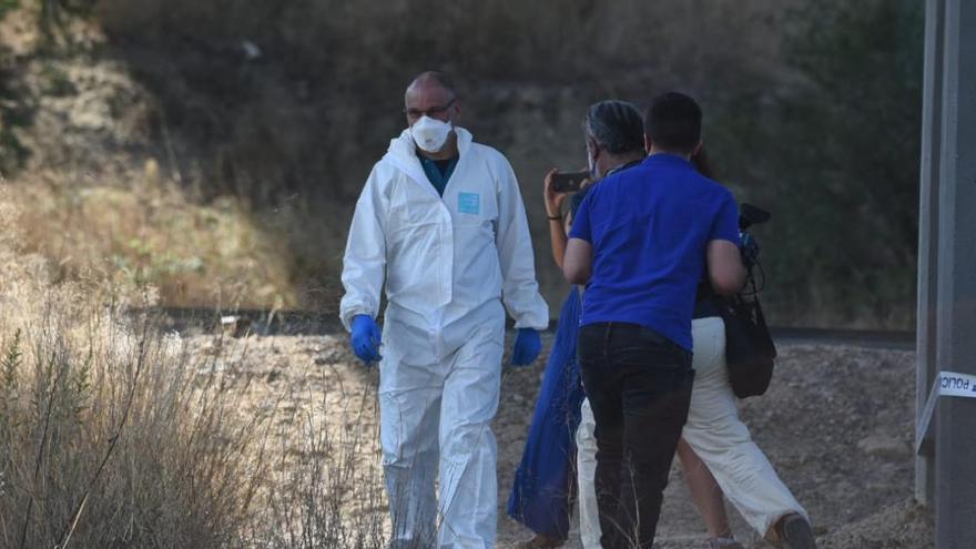 Investiguen la mort de dues persones a Sant Vicenç de Castellet