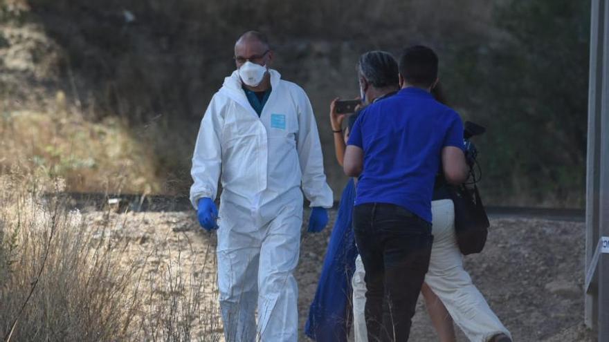 La família argentina de la víctima del feminicidi a Sant Vicenç reclama la tutela de la filla