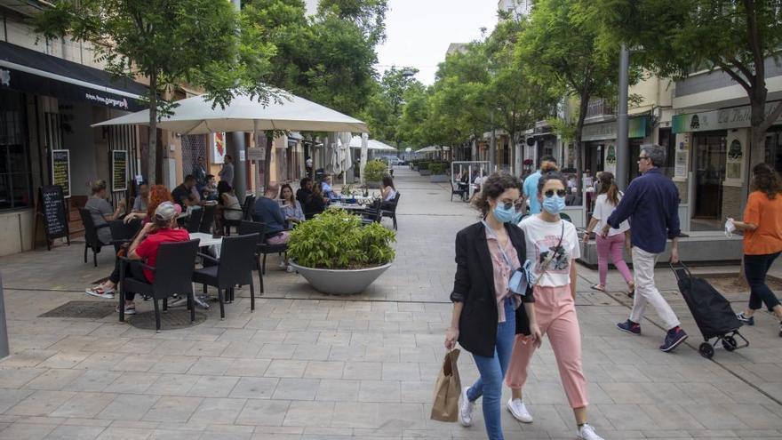 Erst ein Viertel der Restaurants und Cafés auf Mallorca geöffnet