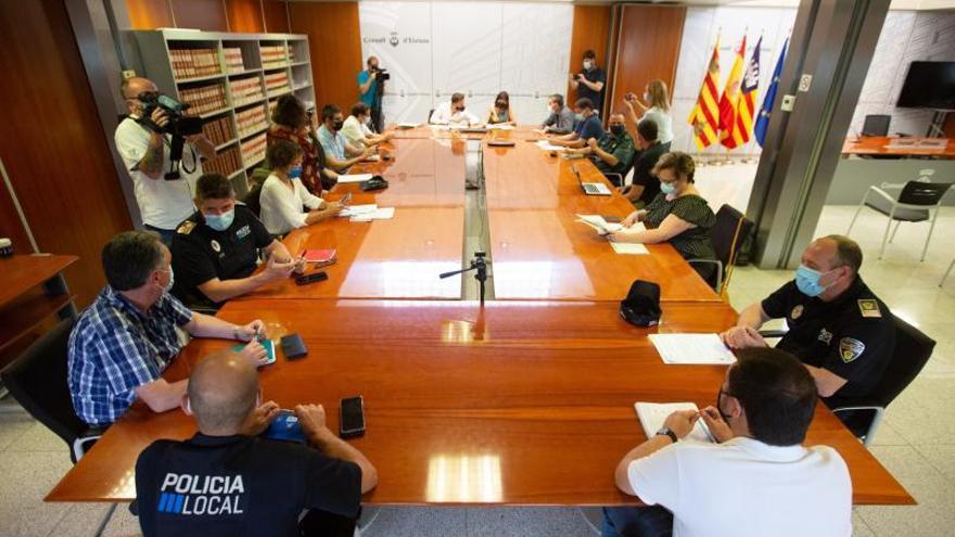 Una empresa de detectives rastreará las fiestas ilegales en Ibiza para atajar su proliferación