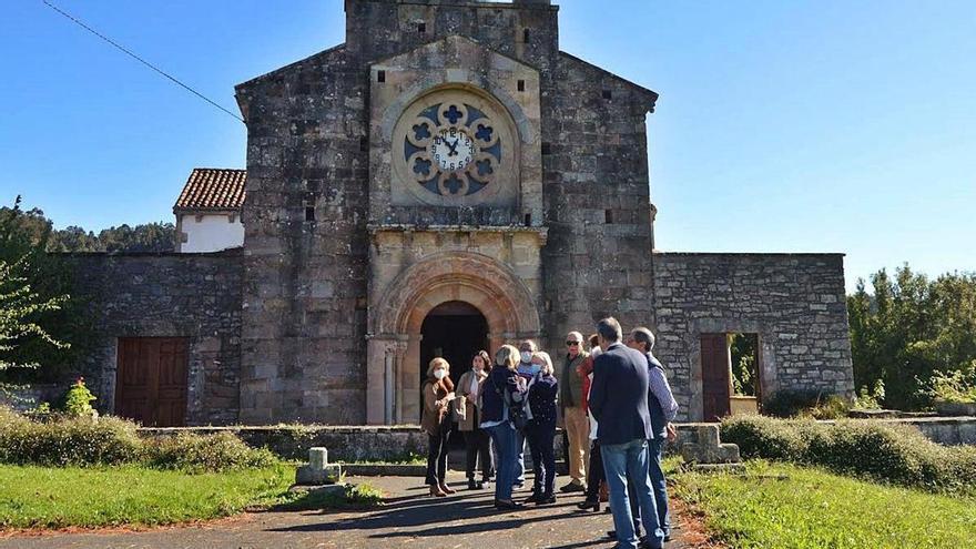Santa Eulalia de Selorio también es una joya