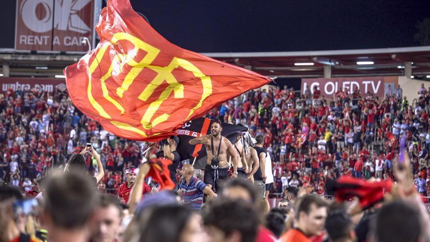 El Govern autoriza un máximo de 8.775 aficionados ante Betis y Espanyol