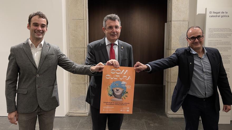 El festival Som Cultura programa cinquanta propostes culturals al novembre a les comarques gironines