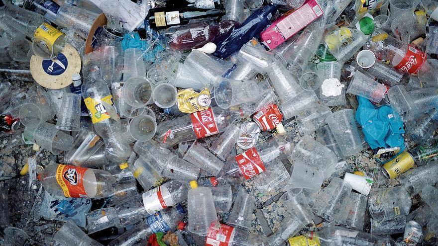 El retorno de envases  y la venta a granel  para fomentar el reciclaje
