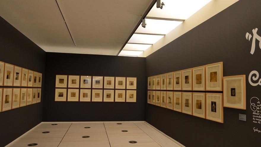 El Museo  y Castelao