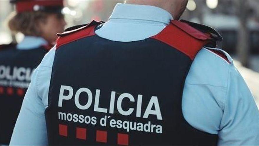 Tres detinguts d'un grup criminal itinerant per traficar amb marihuana amb una autocaravana a Puigcerdà