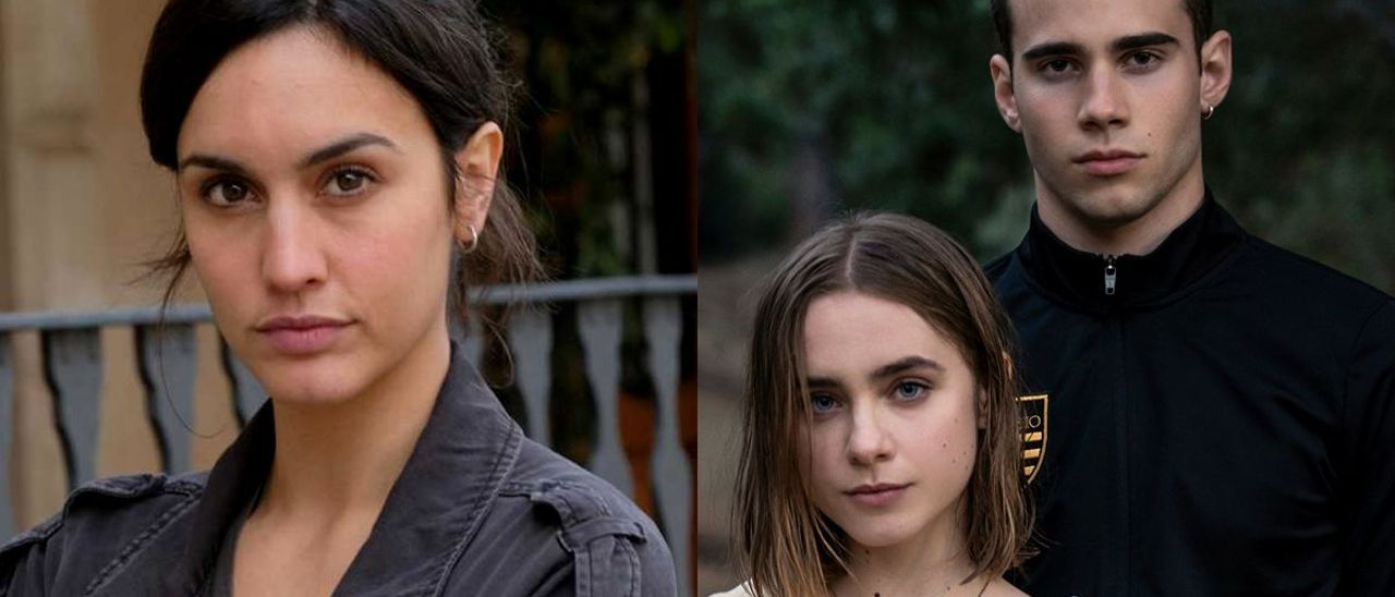 Netflix desvela todos los detalles de sus nuevas series y películas españolas