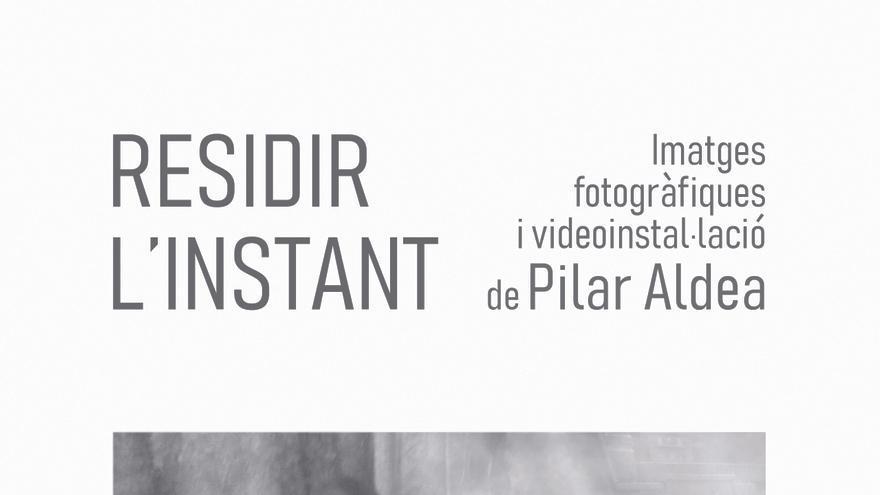 Exposició de Pilar Aldea al Far de la Mola