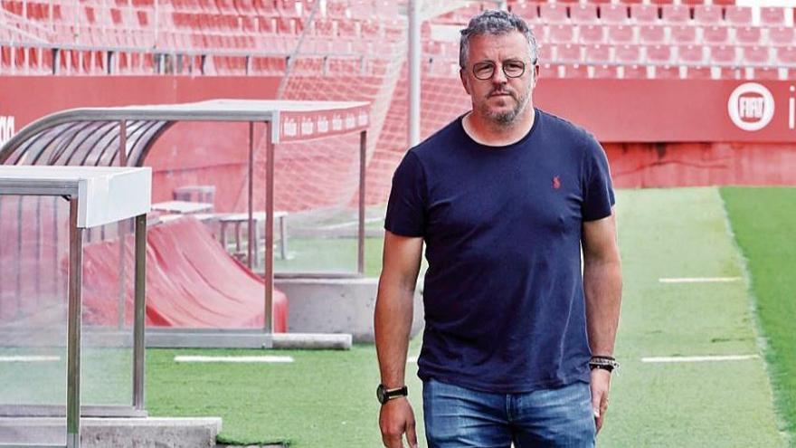 «Si el Girona hi posa intensitat i no deixa un partit còmode,  el Sevilla patirà i  se'ls pot guanyar»