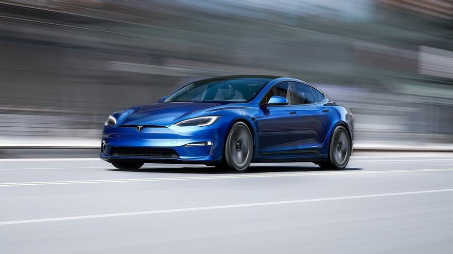 Los 15 coches eléctricos con más autonomía del mercado